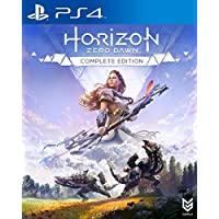 Sony HZDCompleteEdition [PlayStation 4 ]