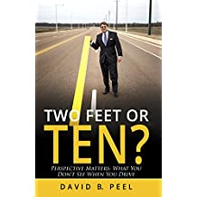 Two Feet or Ten?: Perspective Matters: What You Don't See When You Drive (English Edition)