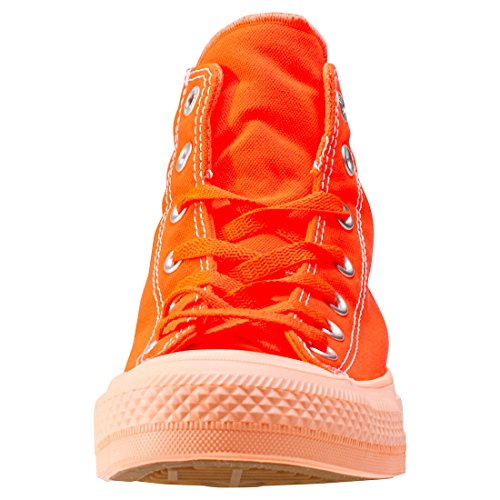 Converse Unisex-Erwachsene Chuck Taylor All Star Ii Hohe Sneaker Rot