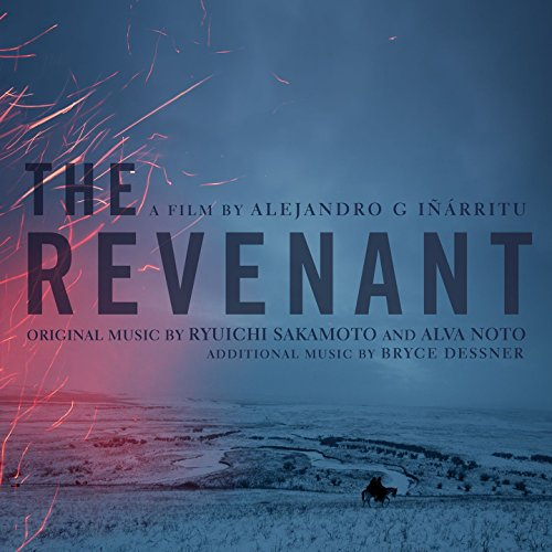 The Revenant (Original Motion ...