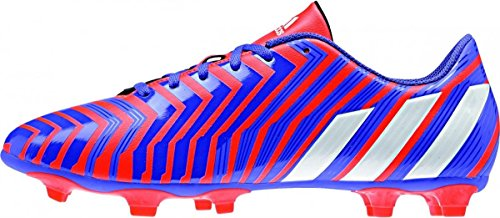 adidas Predito Instinct Firm Ground, Calcio scarpe da allenamento uomo Blu