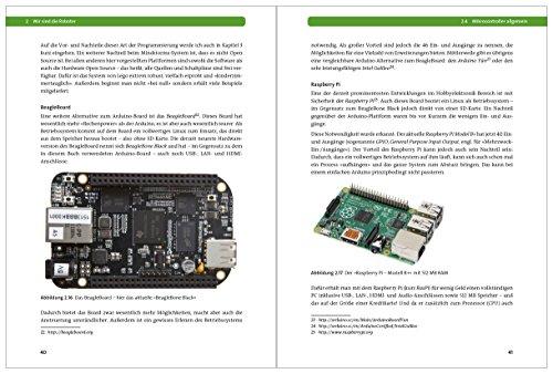 Roboter bauen mit Arduino: Die Anleitung für Einsteiger (Galileo Computing) - 6
