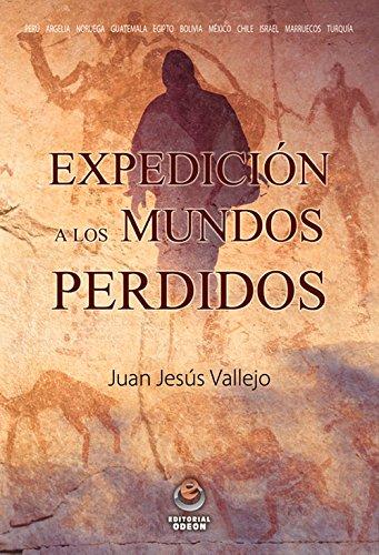 Expedición a los mundos perdidos por Juan Jesús Vallejo