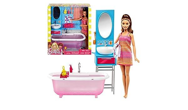 Vasca Da Bagno Barbie Anni 70 : Doll house vintage living room set lundby s floral yellow