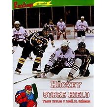 Hockey Sobre Hielo (Deportes (Action Sports))