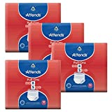 Attends Pull Ons 8 Small Incontinence Pants - Case of 4 Packs of 16 by Attends