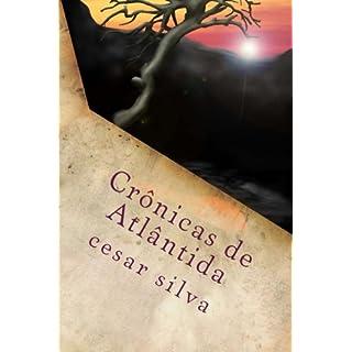 Crônicas de Atlântida: Ambrösya: Volume 6