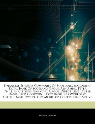 articles-on-financial-services-companies-of-scotland-including-royal-bank-of-scotland-group-abn-amro