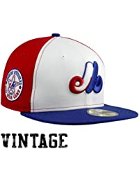 Casquette New Era 59FIFTY All Star Game Montreal Expos - Blanc