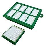 TOP - Filtre HEPA / Filtre Air / Actif Filtre / Micro Filtre Pour Philips Specialist Animal, Performer FC9150, FC9153, FC9170, FC9172, FC9174, FC9179