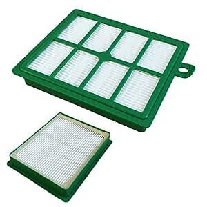 Filtre HEPA / Filtre Air / Actif Charbon / Micro Filtre pour Philips FC 8031