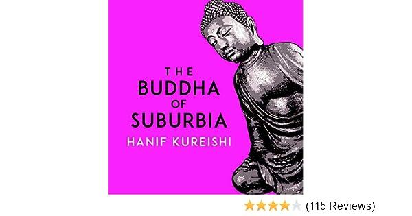 the buddha of suburbia characters