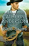 Best Blue Sky Books Romance Kindles - Blue Skies (Kendrick/Coulter/Harrigan series Book 4) Review