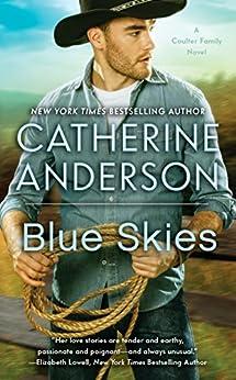 Blue Skies (Kendrick/Coulter/Harrigan series) by [Anderson, Catherine]