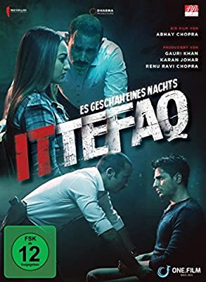Ittefaq - Es geschah eines Nachts