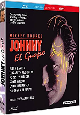 Johnny Handsome - Der schöne Johnny (Johnny Handsome, Spanien Import, siehe Details für Sprachen)