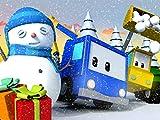 【Weihnachten】Schneemann/Weihnachtsvorbereitung