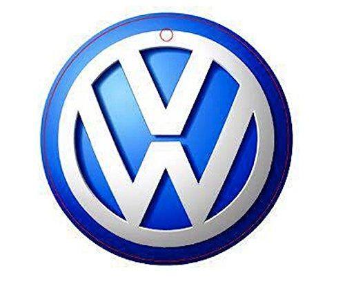 Volkswagen VW Logo Auto KFZ Lufterfrischer Duftbaum