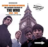 Anyway Anyhow Anywhere (Revised Edition): The Complete Chronicle of The Who 1958-1978 by Andrew Neill (2005-09-05)
