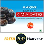 #10: Fresh & Soft Kimia Dates (1 Kg) by Markstor