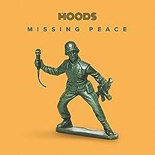 Missing Peace [Vinyl LP]