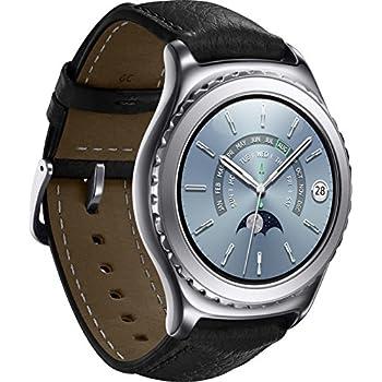 Samsung Gear S2 Classic - Relojes Inteligentes: Amazon.es: Electrónica