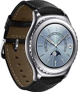 Samsung SM-R7320WDADBT Gear S2 Classic Smartwatch platin