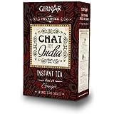 GIRNAR-CHAI DE LA INDIA CON JENGIBRE. Té instantáneo con especias de la India.