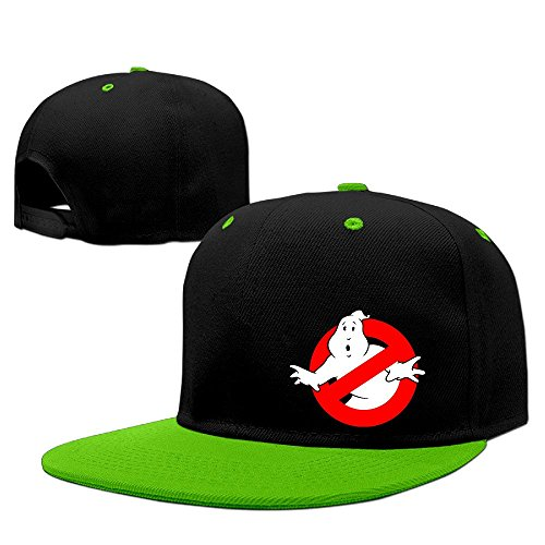Hittings Cool The Real Ghost Busters Winston Zeddemore Cool Hat KellyGreen 8241f6551435