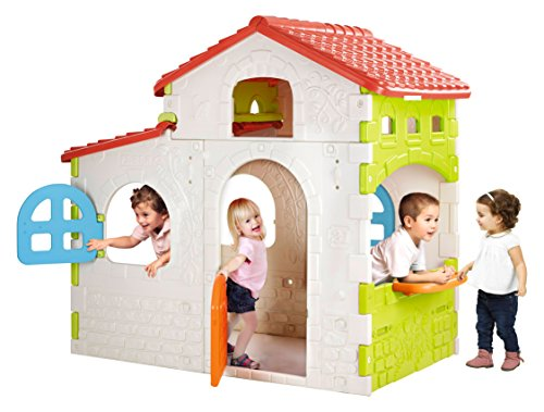 Feber Casetta gioco Sweet House