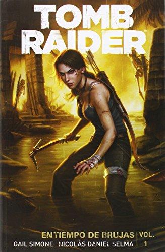 Tomb Raider En Tiempo De Brujas 1
