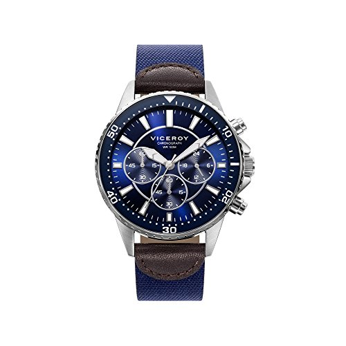Montre Homme Viceroy 401069-37