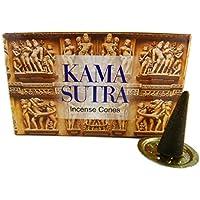 Coni di incenso Kamasutra di lusso del