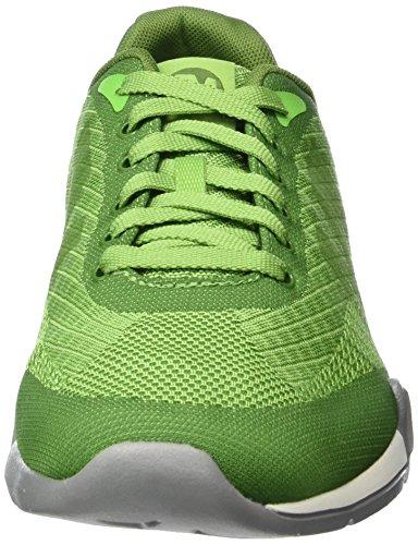 Merrell Versent, Chaussures de Sport Homme vert (GREEN)