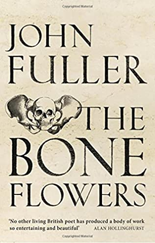 book cover of The Bone Flowers