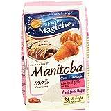 le Farine Magiche Manitoba Farina - 1 kg
