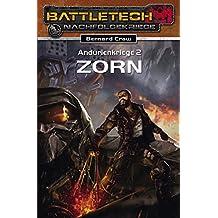 BattleTech 21: Andurienkriege 2: Zorn