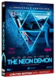 The Neon Demon  (Ltd) (Dvd+Booklet)