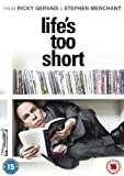 Life's Too Short - Series 1 [DVD]