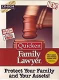 Quicken Family Lawyer CD-Rom (Macintosh) 1995