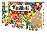 PlayMais 160506 - Fun To Play Dinosaur, Bastelset