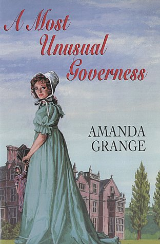 A Most Unusual Governess