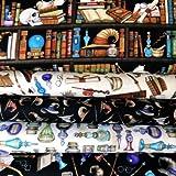 Quilting Treasures Wizard Stoffbündel – Halloween –
