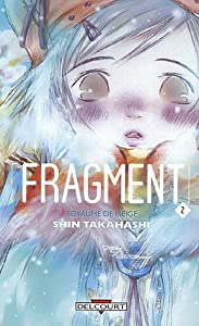 Fragment Royaume de neige Edition simple Tome 2