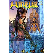 Witchblade, tome 12