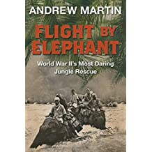 Flight By Elephant