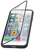 Coque iPhone 6 6s coque à rabat transparent | JammyLizard | Coque anti choc silicone...