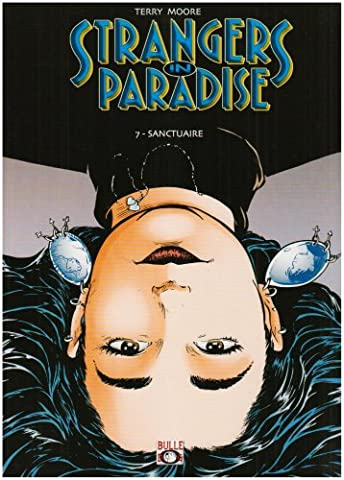 Strangers in Paradise, tome 7 : Sanctuaire
