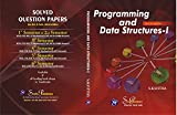 Programming Data Structures I, First year BE 2nd Semester Written By S. Kavitha