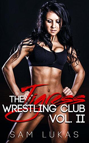 the-tigress-wrestling-club-vol-ii-english-edition